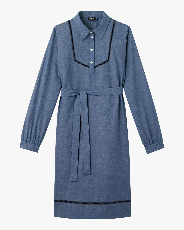 A.P.C. Maeve Dress 2
