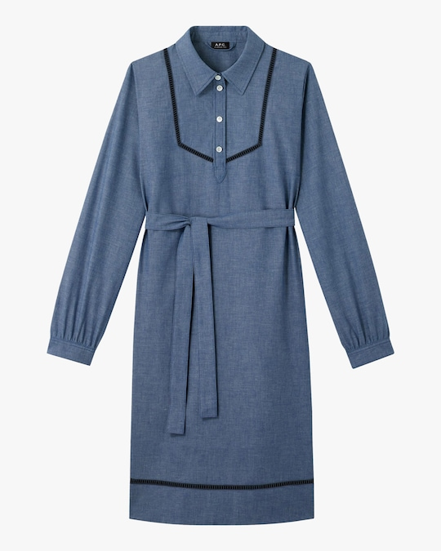 A.P.C. Maeve Dress 0