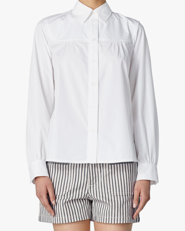A.P.C. Pascale Shirt 1