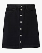 A.P.C. Therese Skirt 0