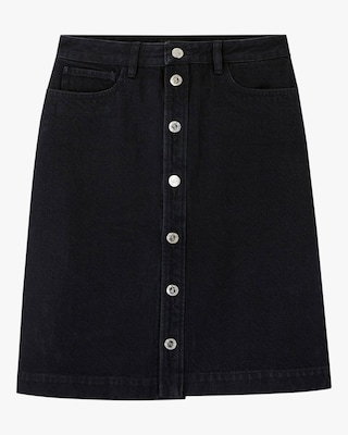 A.P.C. Therese Skirt 1