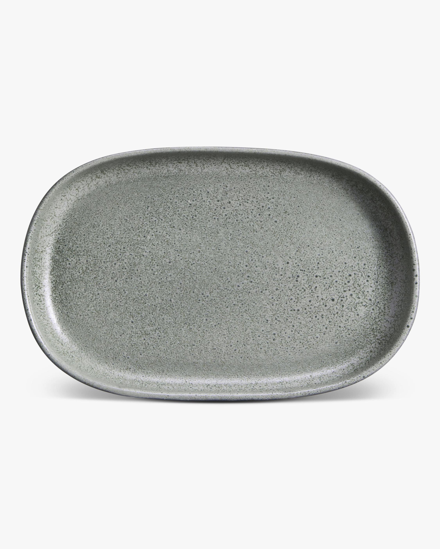 L'Objet Terra Oval Platter - Small 2