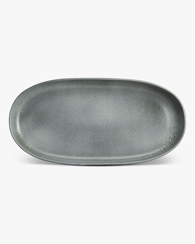 L'Objet Terra Oval Platter - Medium 1