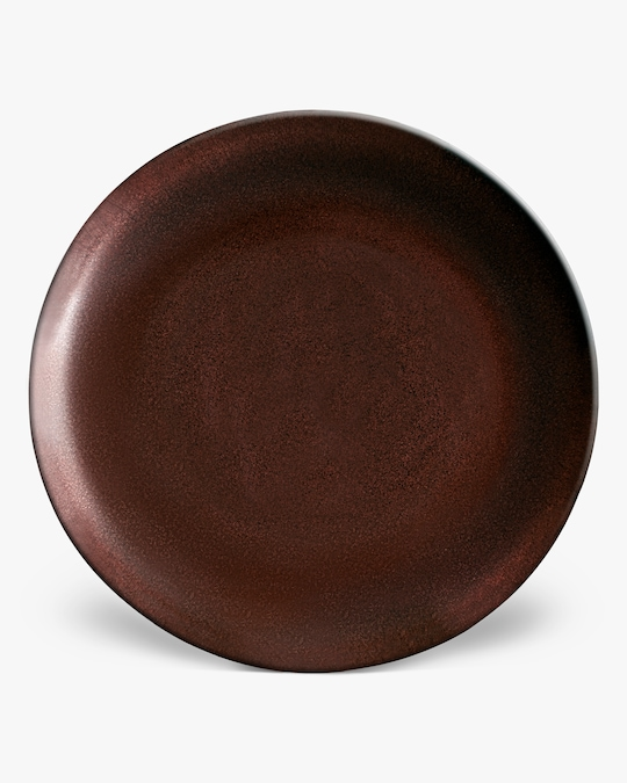 L'Objet Terra Dinner Plate 0