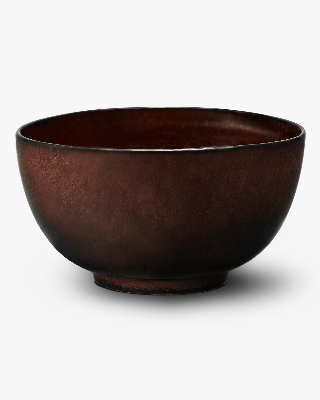 L'Objet Terra Cereal Bowl 0