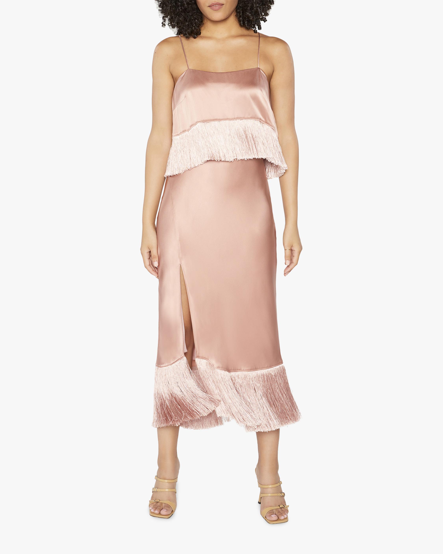 Cinq a Sept Eastwood Dress 2
