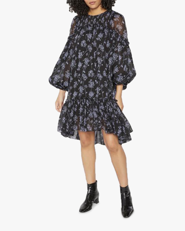 Cinq a Sept Zola Dress 1