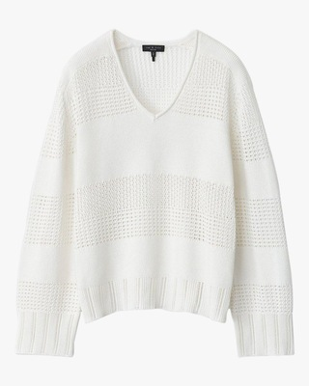 rag & bone Faye Sweater 1