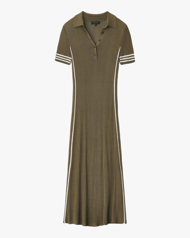 rag & bone Peyton Polo Dress 0