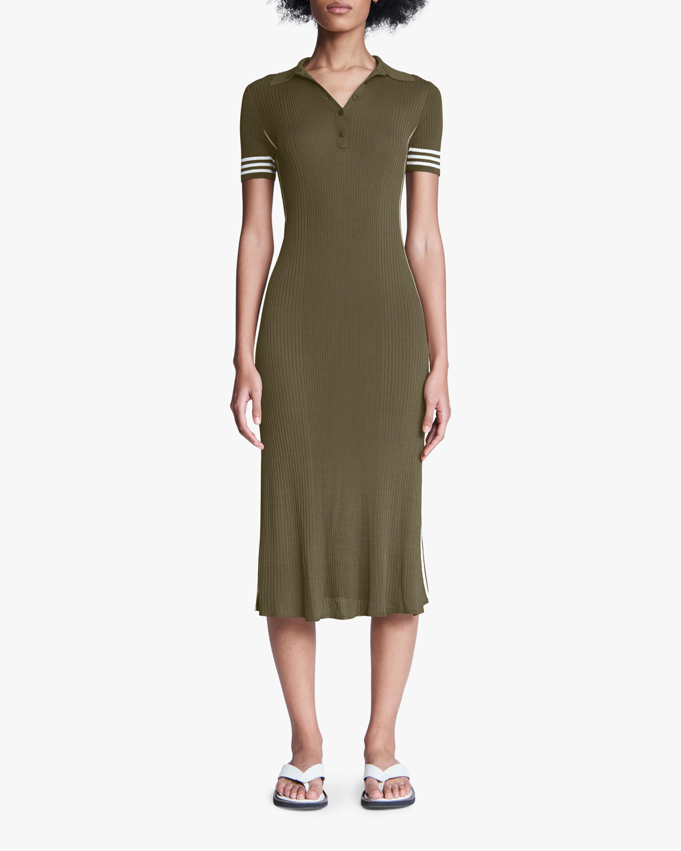 rag & bone Peyton Polo Dress 2