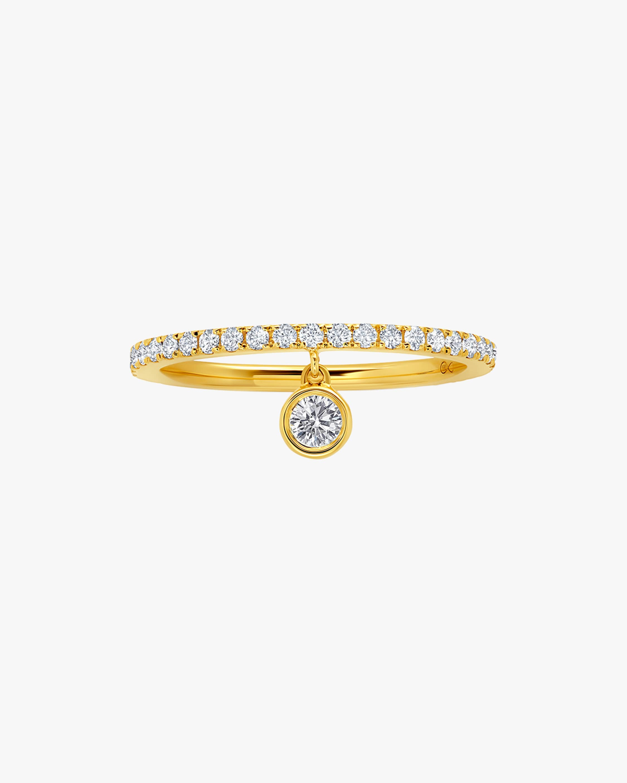 Graziela Gems Diamond-Drop Ring 1