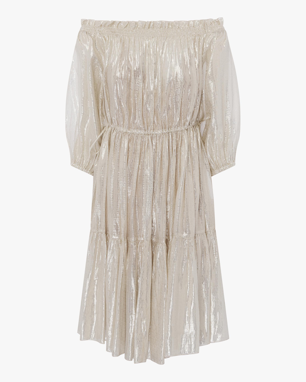 Alice McCall Santa Monica Midi Dress 0