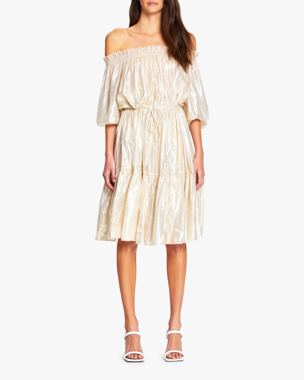 Alice McCall Santa Monica Midi Dress 2
