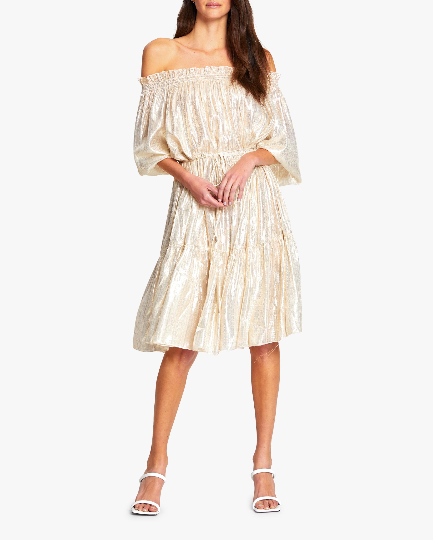 Alice McCall Santa Monica Midi Dress 4