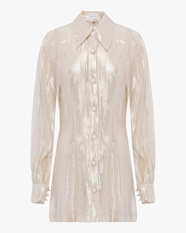 Alice McCall Santa Monica Shirt Dress 1