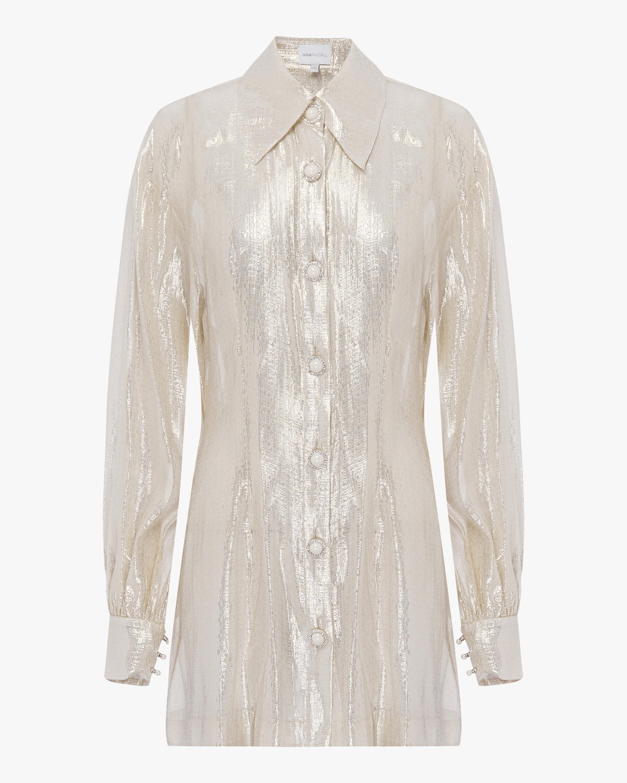 Alice McCall Santa Monica Shirt Dress 0
