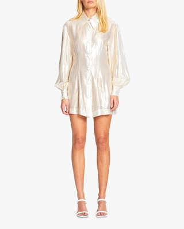 Alice McCall Santa Monica Shirt Dress 2