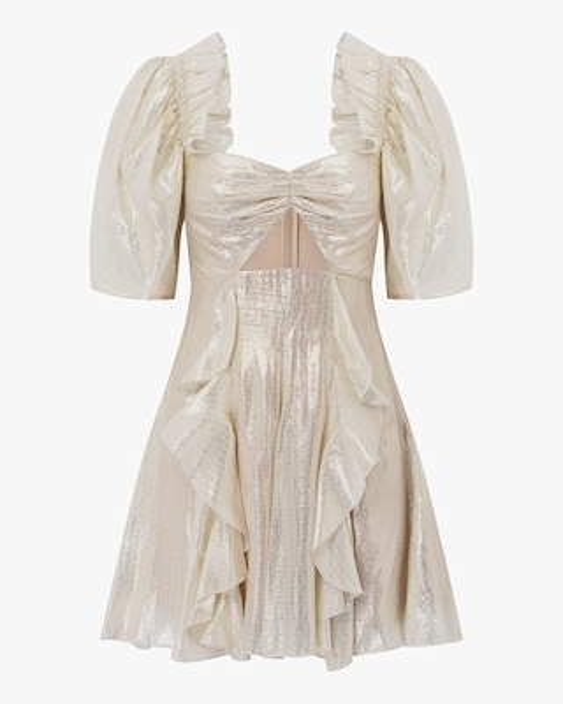 Alice McCall Santa Monica Mini Dress 1