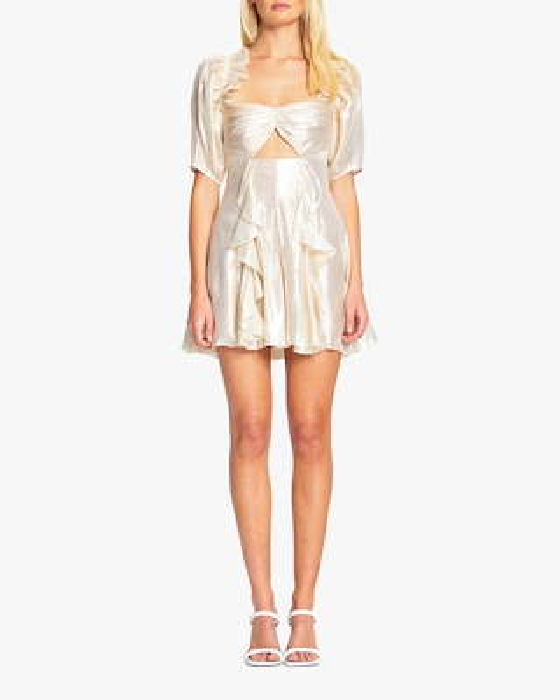 Alice McCall Santa Monica Mini Dress 2
