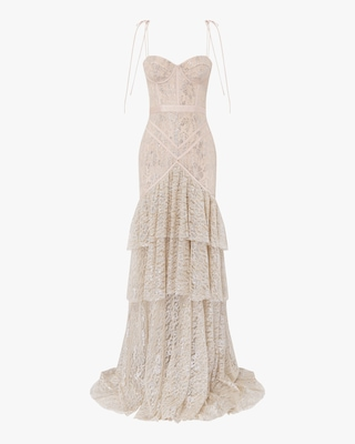 Alice McCall Sandstorm Woman Gown 1