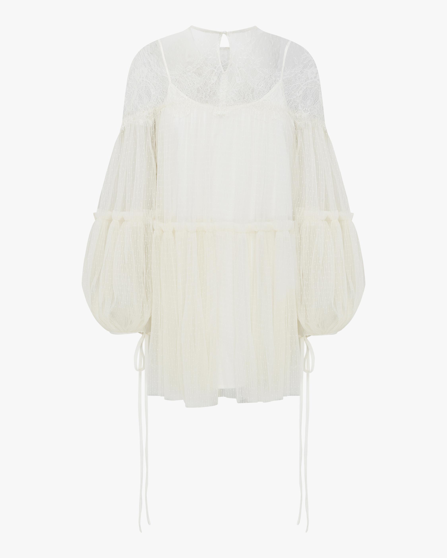Alice McCall Fever Dream Mini Dress 0