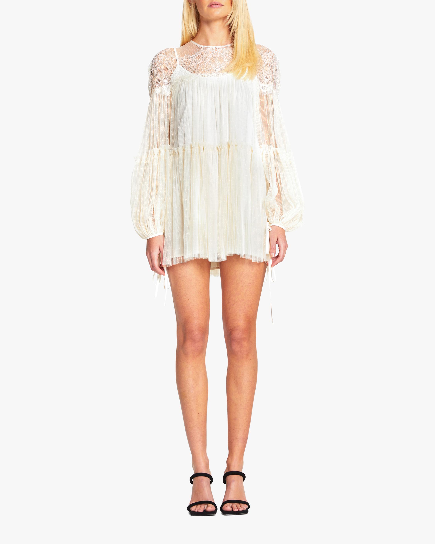 Alice McCall Fever Dream Mini Dress 1