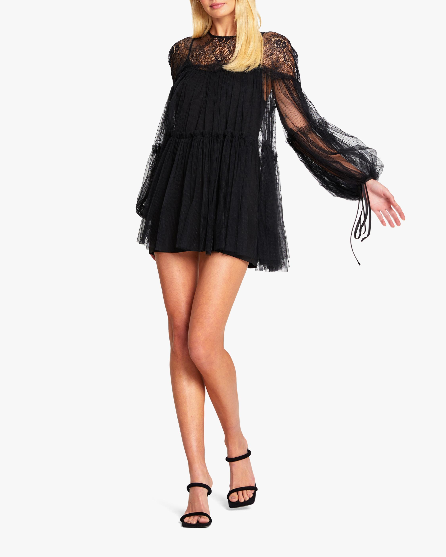 Alice McCall Fever Dream Mini Dress 4