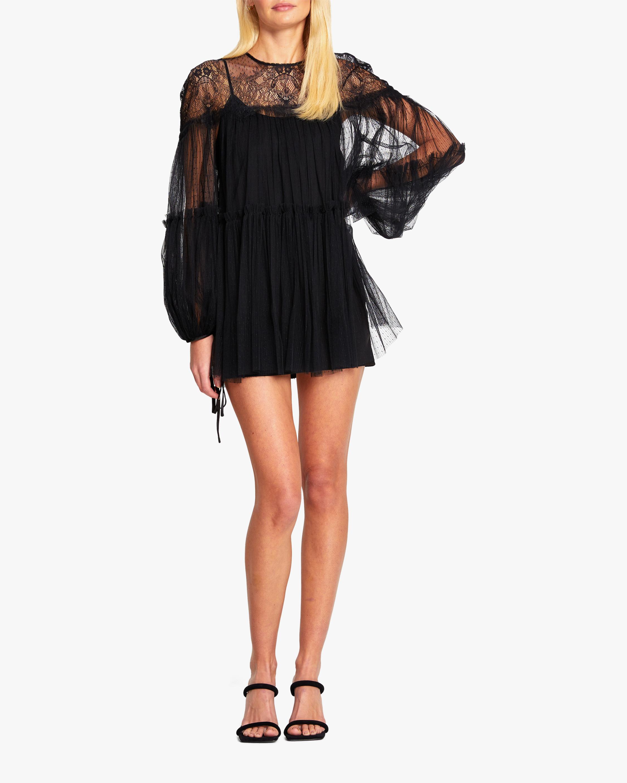 Alice McCall Fever Dream Mini Dress 5
