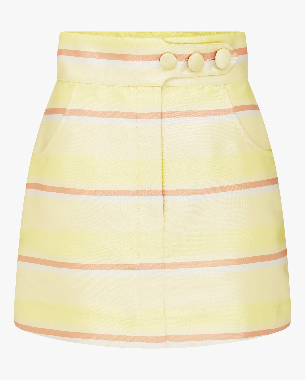 Alice McCall Sarsaparilla Skirt 1
