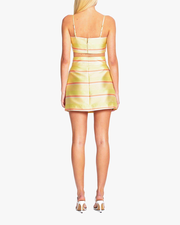 Alice McCall Sarsaparilla Skirt 2