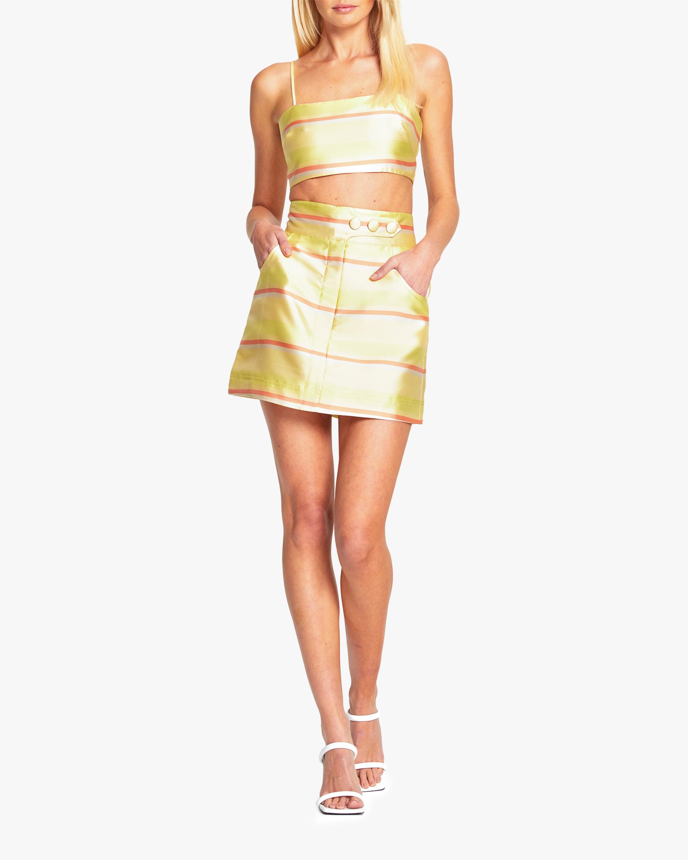 Alice McCall Sarsaparilla Skirt 4