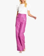 Alice McCall Bad Angels Leather Pants 4