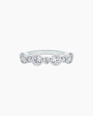 De Beers Forevermark The Forevermark Tribute™ Collection Diamond Ring 1