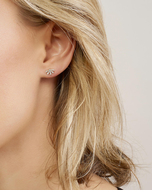 Selin Kent Helia Stud Earrings 2