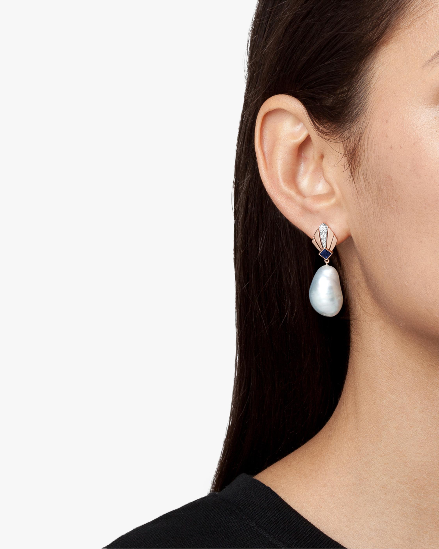 Selin Kent Josephine Drop Earrings 2