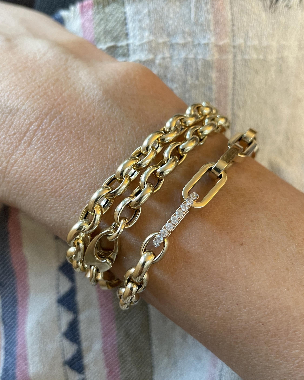 Selin Kent Tilda 4-in-1 Necklace & Bracelet Set 2
