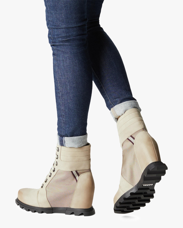 Sorel Joan of Arctic Wedge III Lexie Boot 2