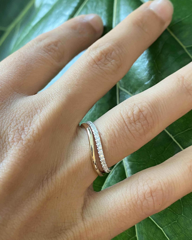 Selin Kent Bossa Nova Band & Diamond Ring 2