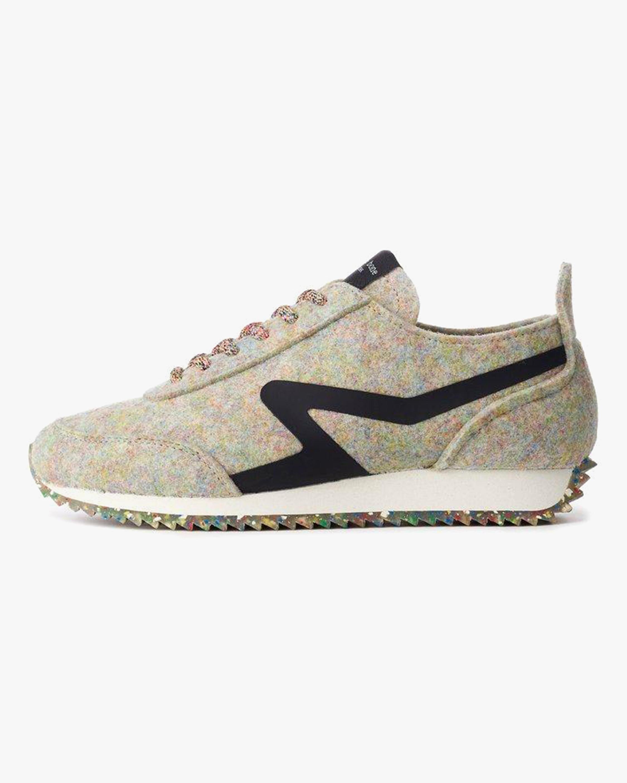 rag & bone Retro Runner Sneaker 1