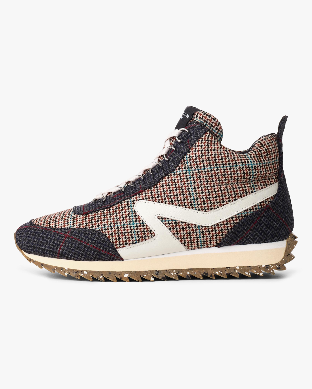 rag & bone Retro Hiker Sneaker 1