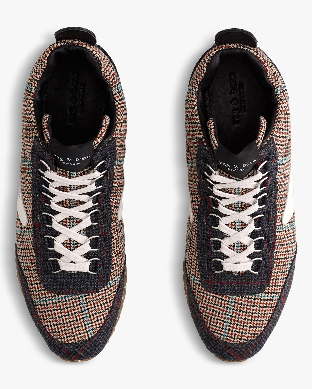 rag & bone Retro Hiker Sneaker 2