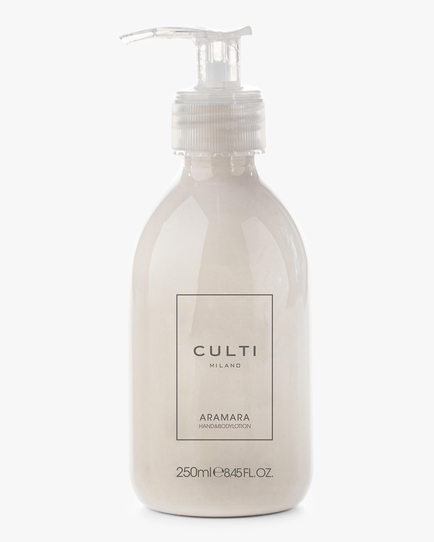 Culti Aramara Hand & Body Cream 250ml 2