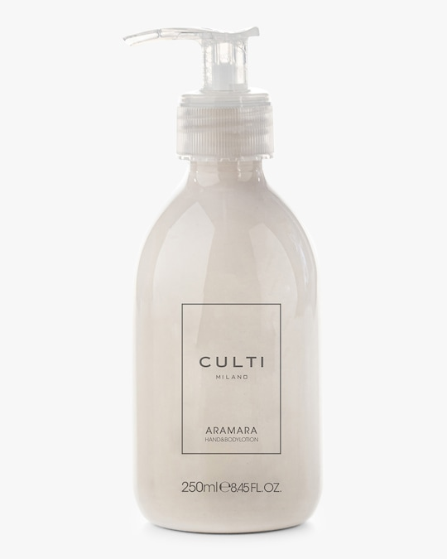 Culti Aramara Hand & Body Cream 250ml 0