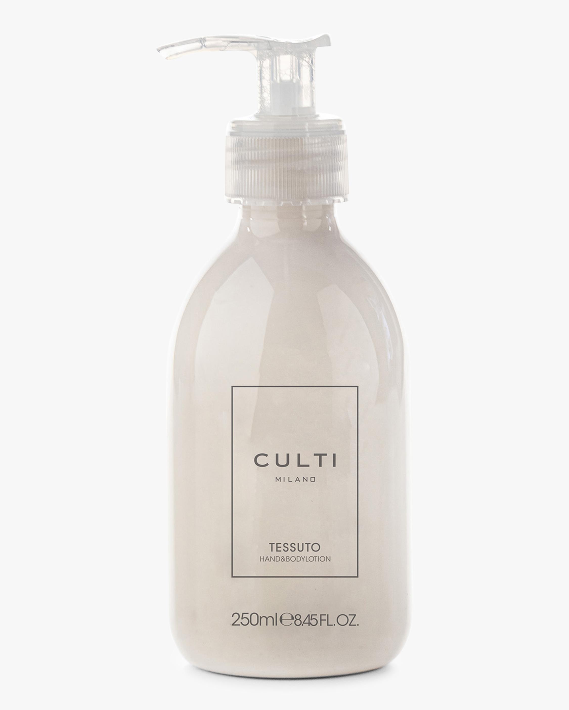 Culti Tessuto Hand & Body Cream 250ml 0