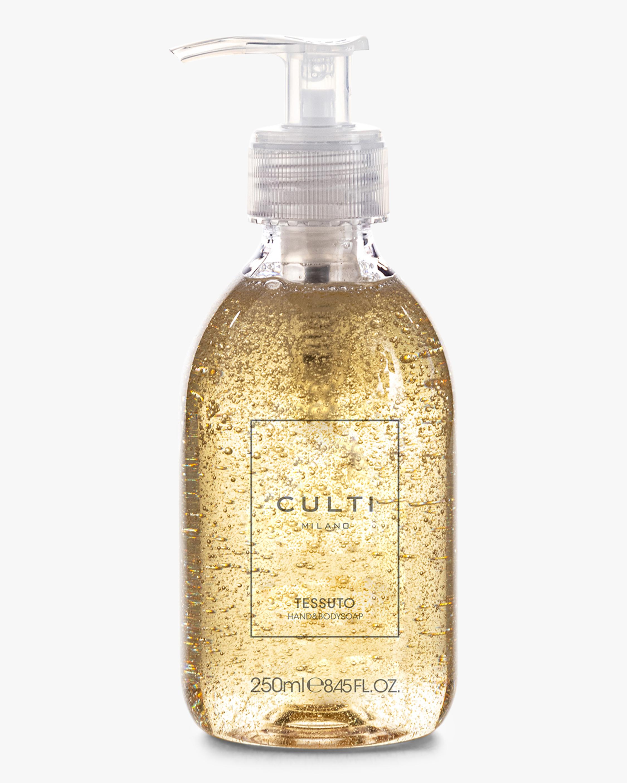 Culti Tessuto Hand & Body Soap 250ml 2
