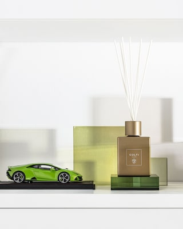 Culti Lamborghini Decor Diffuser 1000ml 2