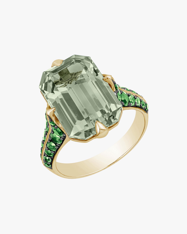 Goshwara Rainforest Ring 1