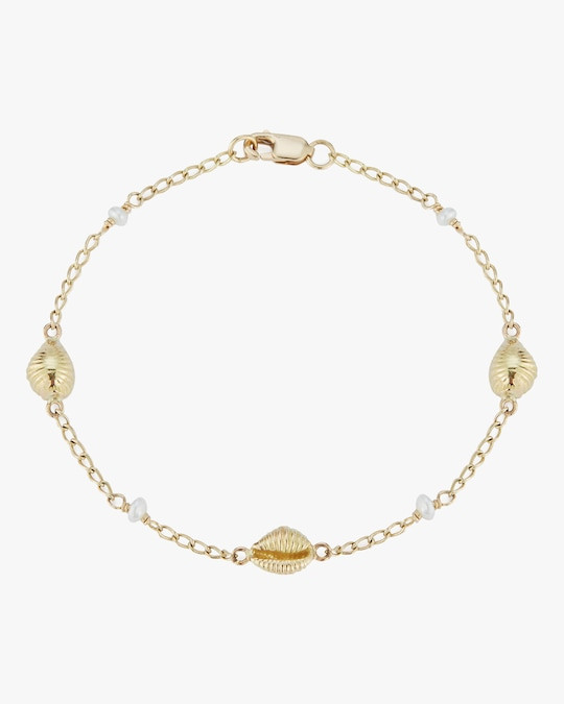 Renna Pearl The Blake Bracelet 0