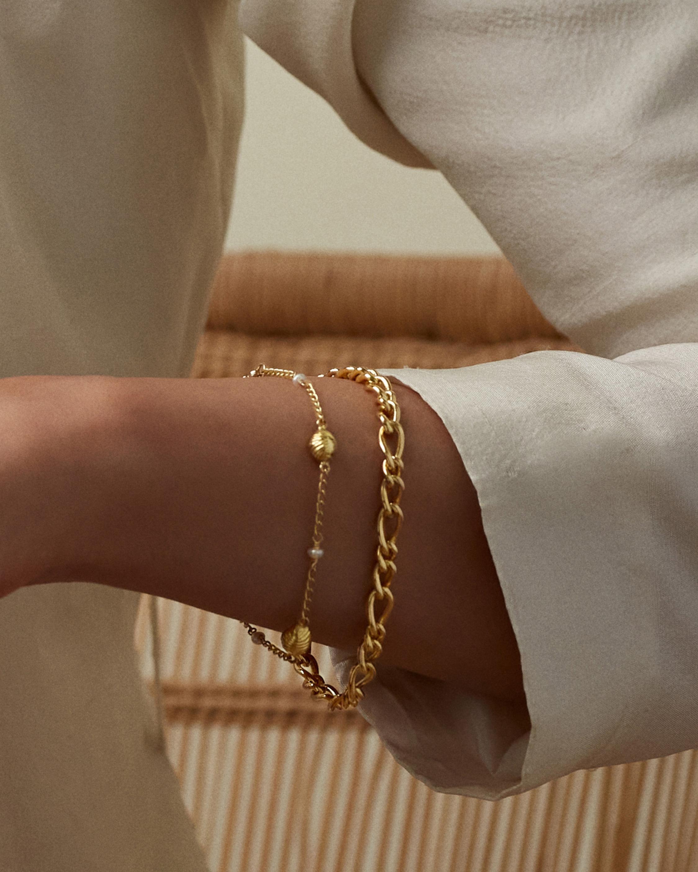 Renna Pearl The Blake Bracelet 2