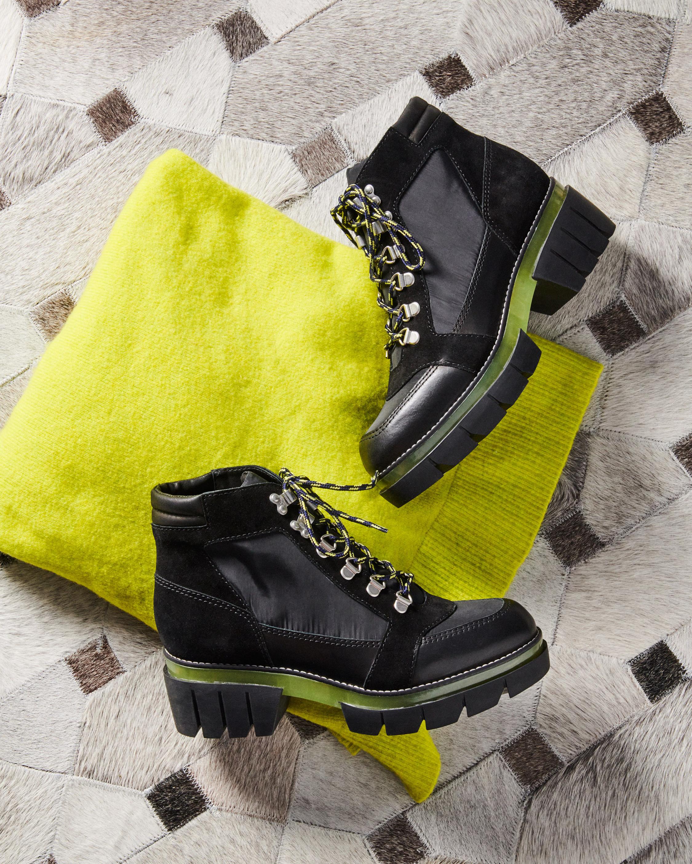 Bernardo Sawyer Boot 1